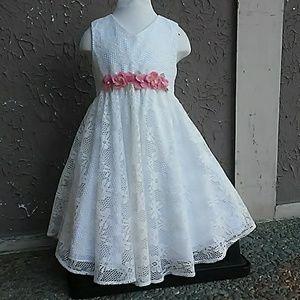 2 dresses for a 5 y/o